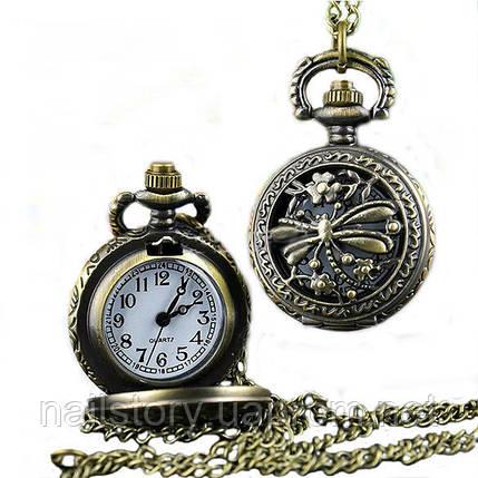 Часы в стиле стимпанк, фото 2
