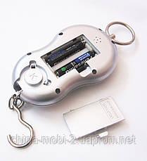 Электронный кантер ВIТЕК ACS 601-603, до 50кг, фото 3