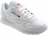Кроссовки женские Reebok Classic Leather All White