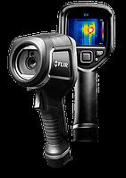 FLIR E4 тепловизор