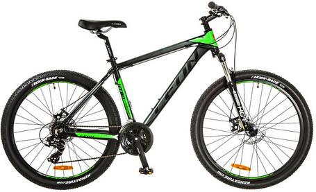 Горные велосипеды leon