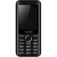 Viaan V241(Black) UA-UCRF
