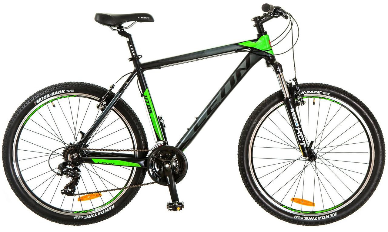 Гірський велосипед Leon HT-85 26 дюймів 2017