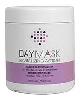 Маска мультиактивная с фруктовыми кислотами, Personal Touch Daymask  1000 мл
