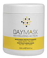 Восстанавливающая маска с сердцевиной бамбука Personal Touch  Day Mask 1000мл