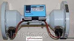 Ультразвуковой преобразователь расхода жидкости SDU-1 65-25 Ду65 фланцевое соединение, без батареи и кабеля.