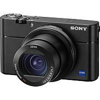 Фотоаппарат SONY Cyber-Shot RX100 V (в наличии на складе)