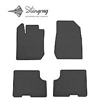 "Коврики ""Stingray"" на Dacia Logan (c 2013--)"