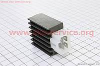 Реле-регулятор напряжения (контакты квадрат)