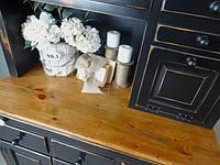 Как убрать царапины с деревянной мебели