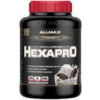 Купите протеин AllMax Nutrition Hexapro, 1.36 kg