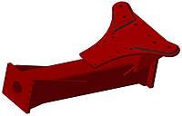 Корпус рамы плуга 581583 Kuhn