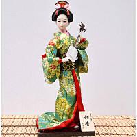 Японская кукла «Таланты Майко»