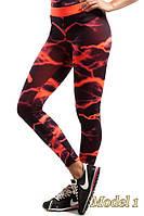 Размер XS Спортивные женские легинсы Paulo Connerti, леггинсы для бега, лосины для йоги, фитнеса
