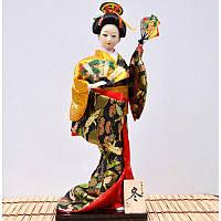 Японская кукла «Легкое дыханье»