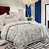 Двуспальное постельное белье 17102 Вилюта