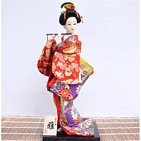 Японская кукла «Восточная мелодия»