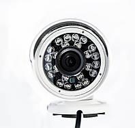 Уличная IP камера видеонаблюдения MAA13IR с записью на USB