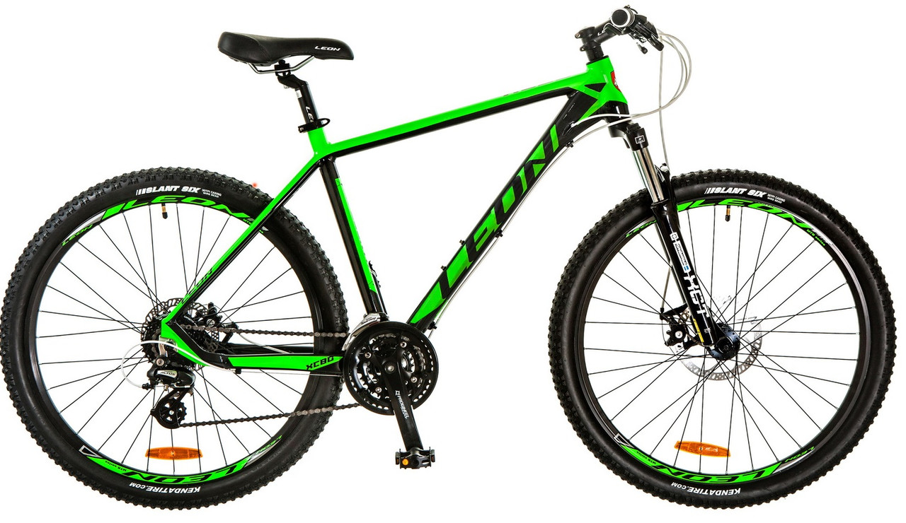 Гірський велосипед Leon XC-80