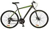 Горный велосипед Leon XC-80, фото 3