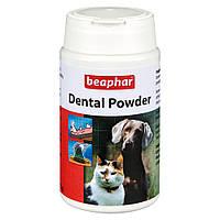 Dental Powder зубной порошок для собак и кошек Beaphar