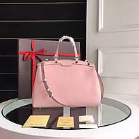 Женская сумка Louis Vuitton Brea Epi