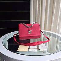 Женская сумка Louis Vuitton Lockme II BB, фото 1