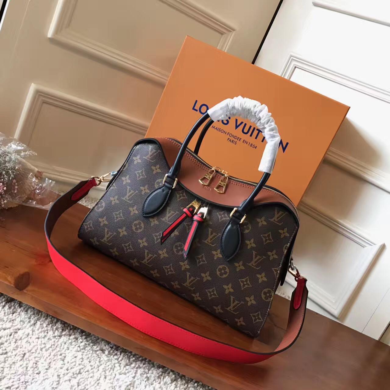 Женская сумка Louis Vuitton Tuileries Tote