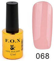 FOX Gel Polish Gold Pigment №068 (6мл)