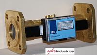 Ультразвуковой преобразователь расхода жидкости SDU-1 50-15 Ду50 фланцевое соединение, без батареи и кабеля.