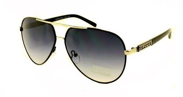 Поляризующие солнечные очки Avatar авиатор