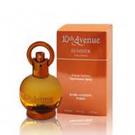 10th Avenue Summer pour Femme Karl Antony Женская парфюмированная вода 100 мл.