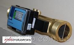Ультразвуковой преобразователь расхода жидкости SDU-1 40-10 Ду40 резьбовое соединение, без батареи и кабеля.