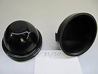 Комплект резиновых крышек для фар автомобиля D 85/50 мм , фото 1