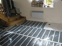 Электроконвекторы заменили на систему отопления от Heat Plus.Теперь в доме тепло!