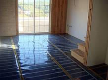 Для отопления более холодных участков делайте укладку тёплого пола на 80% от площади помещения.