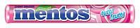 Жевательные драже Ментос / Mentos тутти-фрутти, 37 г