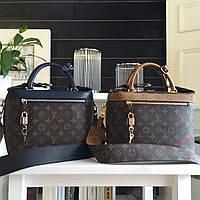 Женская сумка портфельLouis Vuitton, фото 1