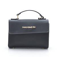 Оригинальная модная сумочка-клатч в стиле Michael Kors , черная