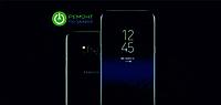 Samsung официально представил смартфон GalaxyS8 и его увеличенную копию S8+