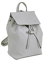 Стильная cумка-рюкзак  Weekend от компании Yes  серая, 29*22*13.5