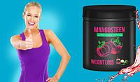Эффективное снижение веса вместе с сиропом мангустина