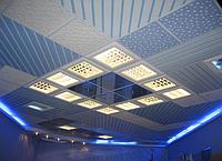 Подвесной потолок Армстронг - качество, стиль, доступная цена, для Вашего нового офиса.