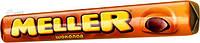 Жевательные конфеты Meller / Меллер шоколад, 38 г