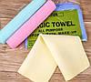 Супер впитывающая салфетка Magic towel 30*40см, фото 3