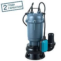 """Насос дренажно-фекальный WQD 15-15-1,5F """"Насосы+Оборудование"""""""