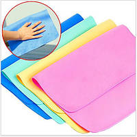 Супер впитывающая салфетка Magic towel 30*40см