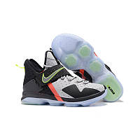 Баскетбольные кроссовки Nike Lebron 14 Initial Thoughts Реплика, фото 1