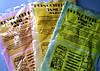 Супер впитывающая салфетка Magic towel 30*40см, фото 2