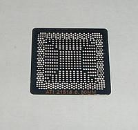 BGA шаблоны ATI 0.5 mm ATI 21515 / 216-0707011 / M72-S / M82-S A11 трафареты для реболла реболинг набор восста